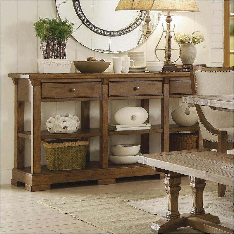 23656 riverside furniture hawthorne dining room china buffet - Hawthorne bedroom furniture collection ...
