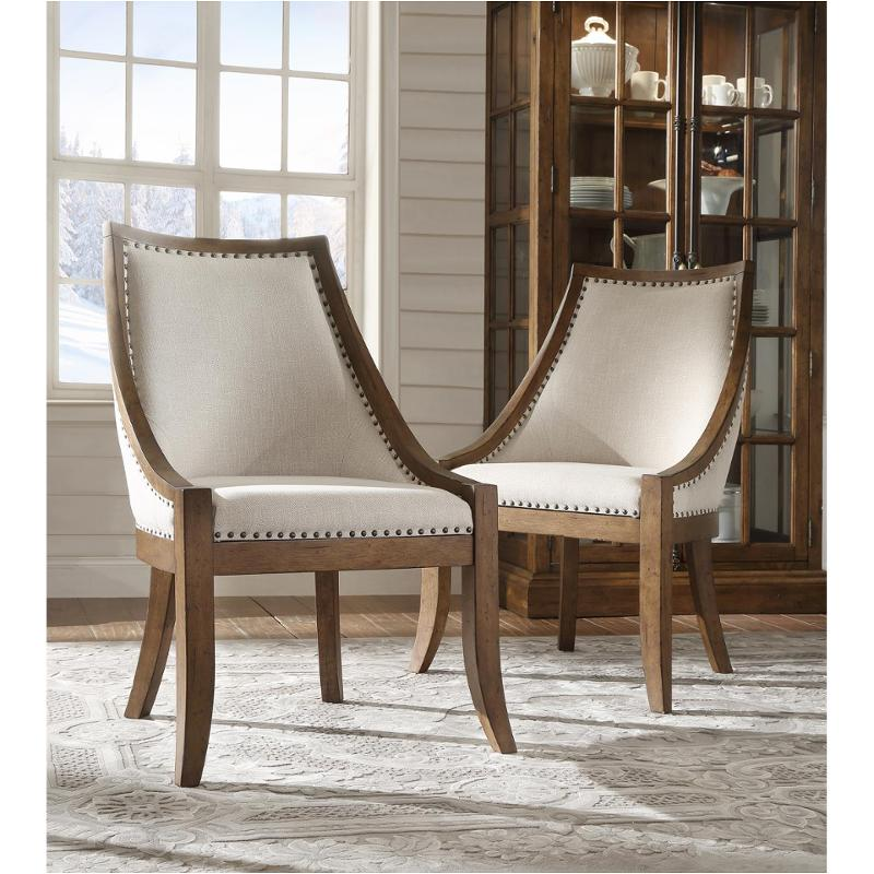 23659 Riverside Furniture Hawthorne Dining Room Chair