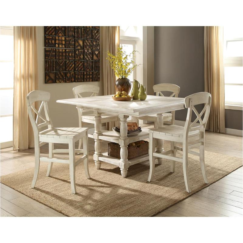 27351 Riverside Furniture Regan Counter Height Dining Table
