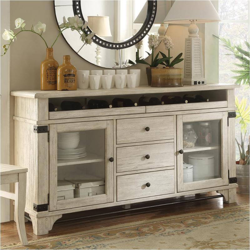 27356 Riverside Furniture Regan Dining Room Sideboard