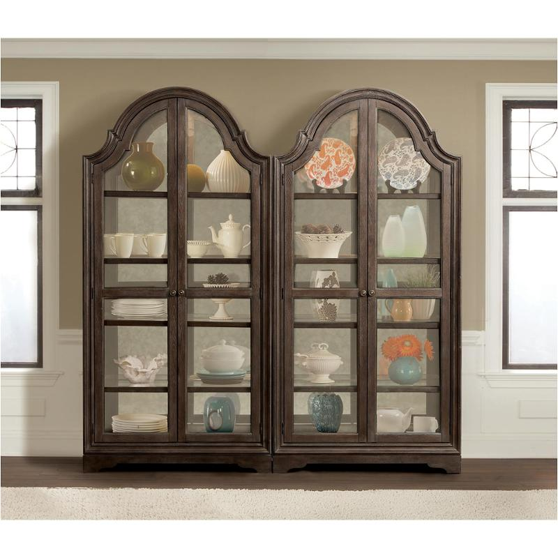 24955 Riverside Furniture Verona Dining Room Accent Cabinet