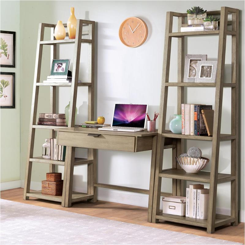 28132 Riverside Furniture Perspectives Home Office Wall Desk