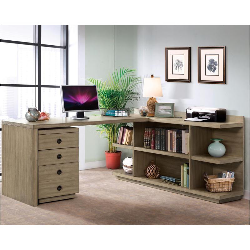 Furniture Com Coupons: 28133 Riverside Furniture Perspectives Home Office Return Desk