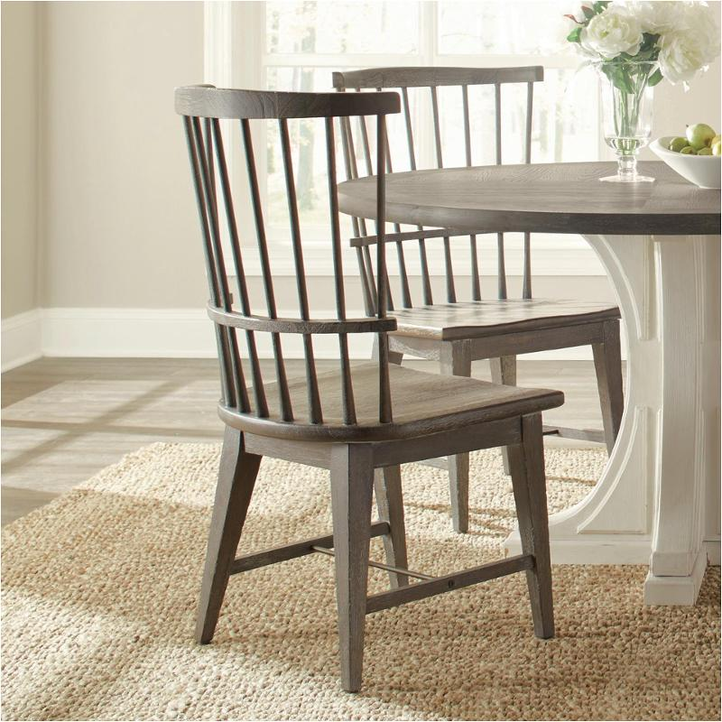 44452 Riverside Furniture Juniper Dining Room Dining Chair