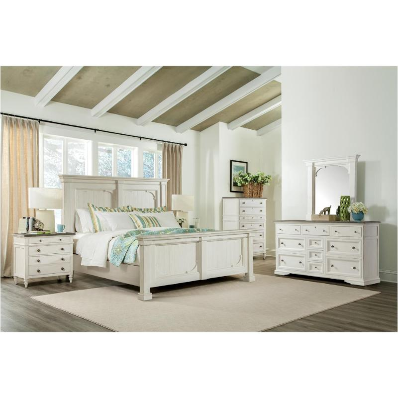 riverside furniture juniper bedroom bed - Riverside Furniture