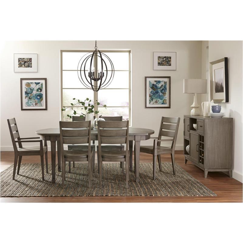 46150 Riverside Furniture Vogue Dining Room Dining Table