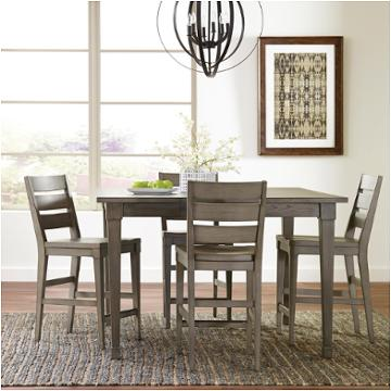 46151 Riverside Furniture Vogue Dining Room Counter Height Table