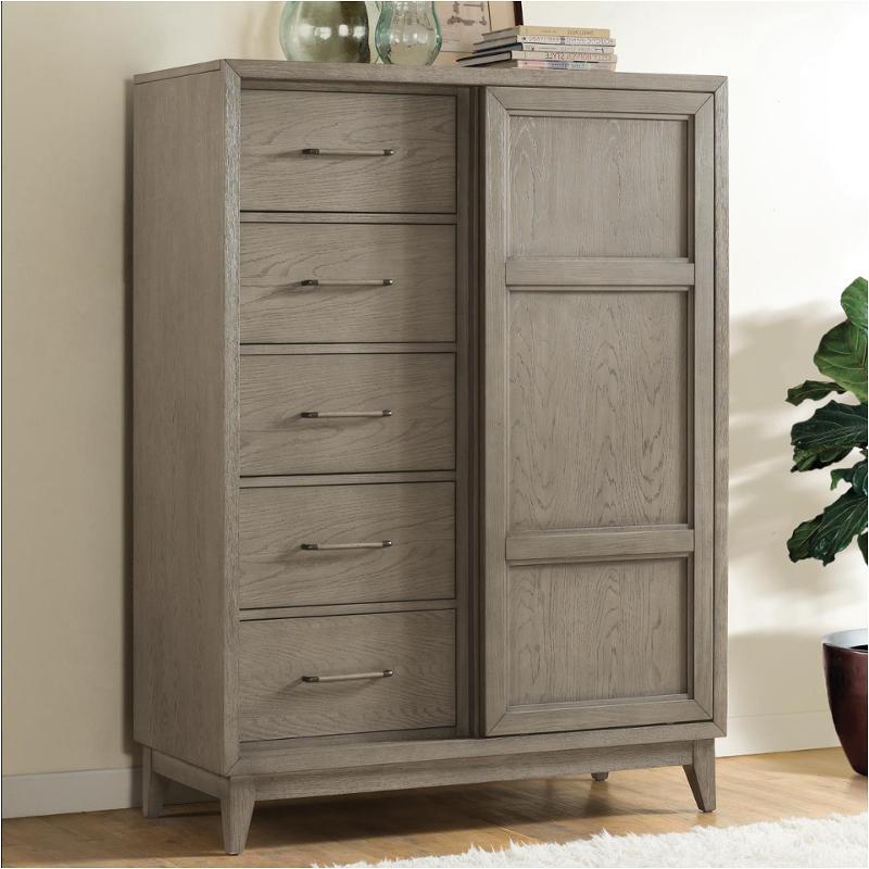46166 Riverside Furniture Vogue Bedroom Gentleman's Chest