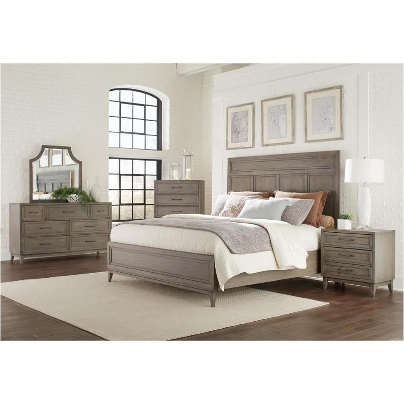 46174 Riverside Furniture Vogue Bedroom Bed