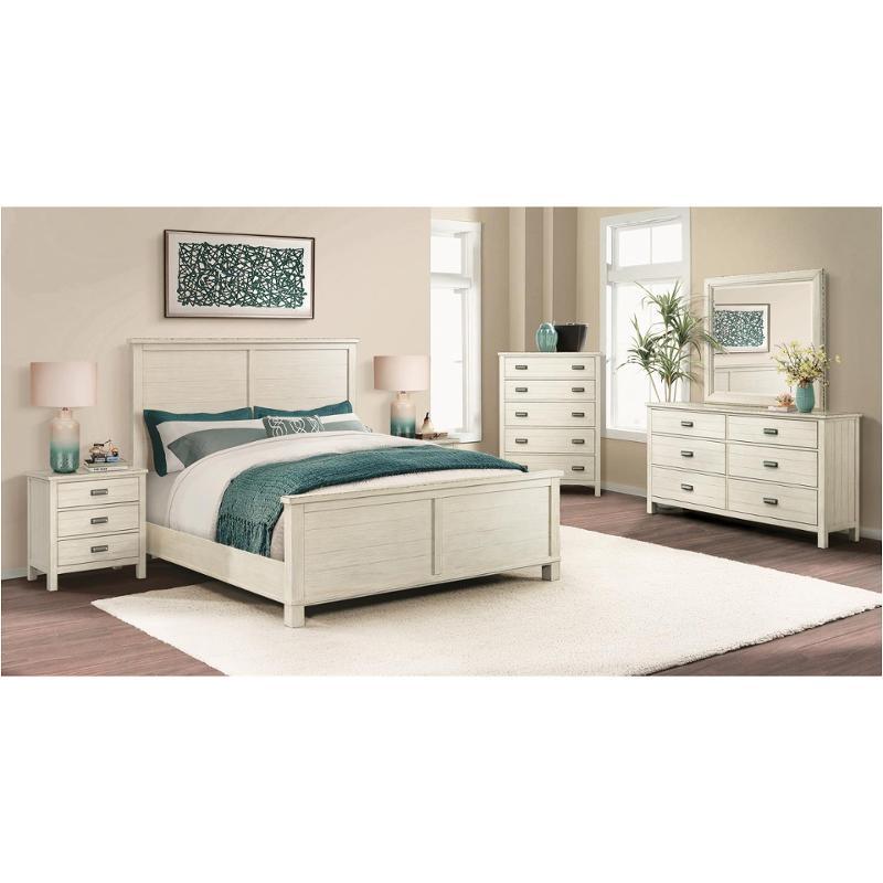 24284 Riverside Furniture Aberdeen King/california King Panel Bed