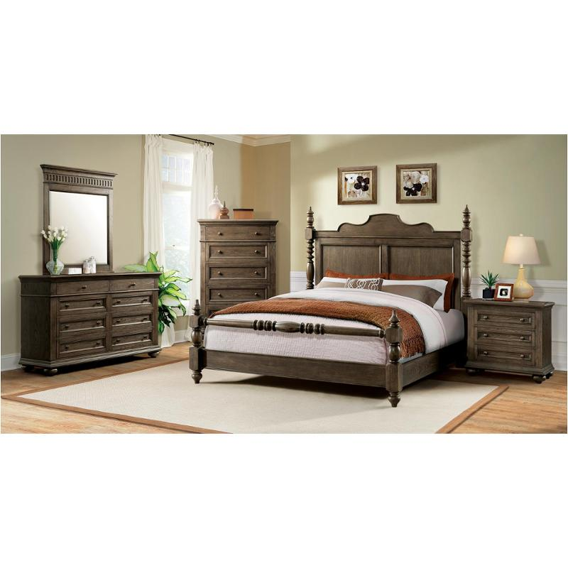 42380 Riverside Furniture Cassidy King/california King Poster Bed