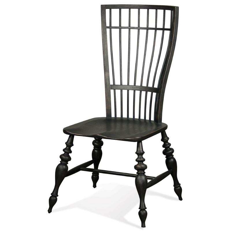 42553 Riverside Furniture Cassidy Dining Room Dining Chair