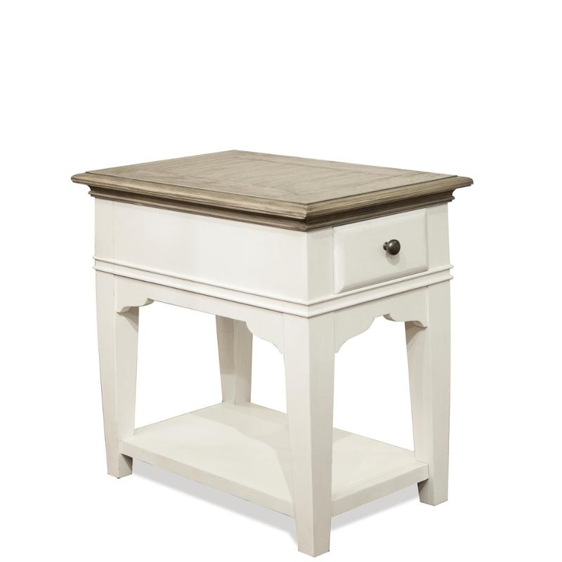 59513 Riverside Furniture Myra Chairsider