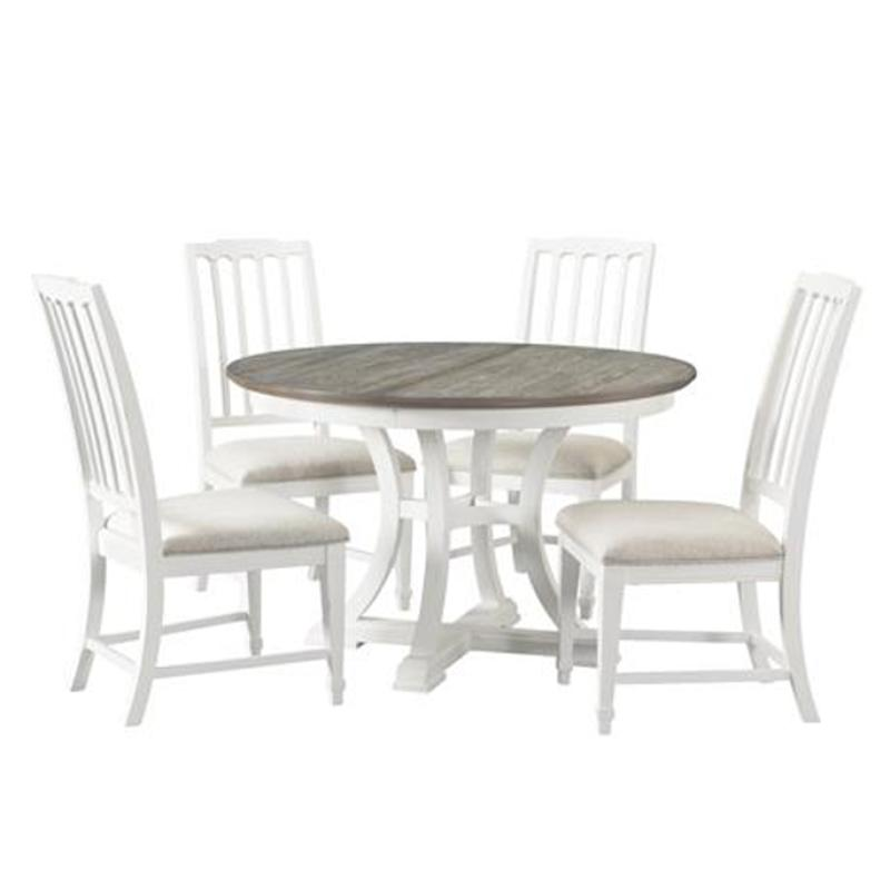 17252 Riverside Furniture Grand Haven Dining Room Table