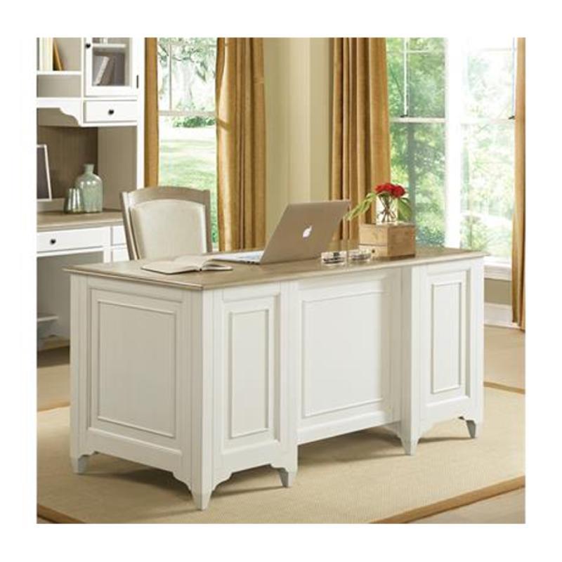 59520 Riverside Furniture Myra Home Office Desk