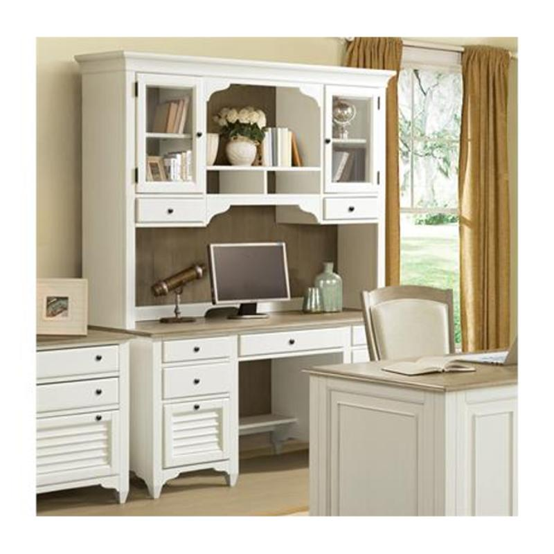 59521 Riverside Furniture Myra Home Office Credenza Desk