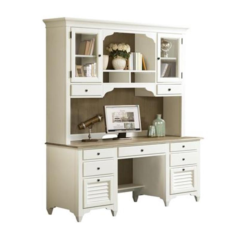 59526 Riverside Furniture Myra Home Office Credenza