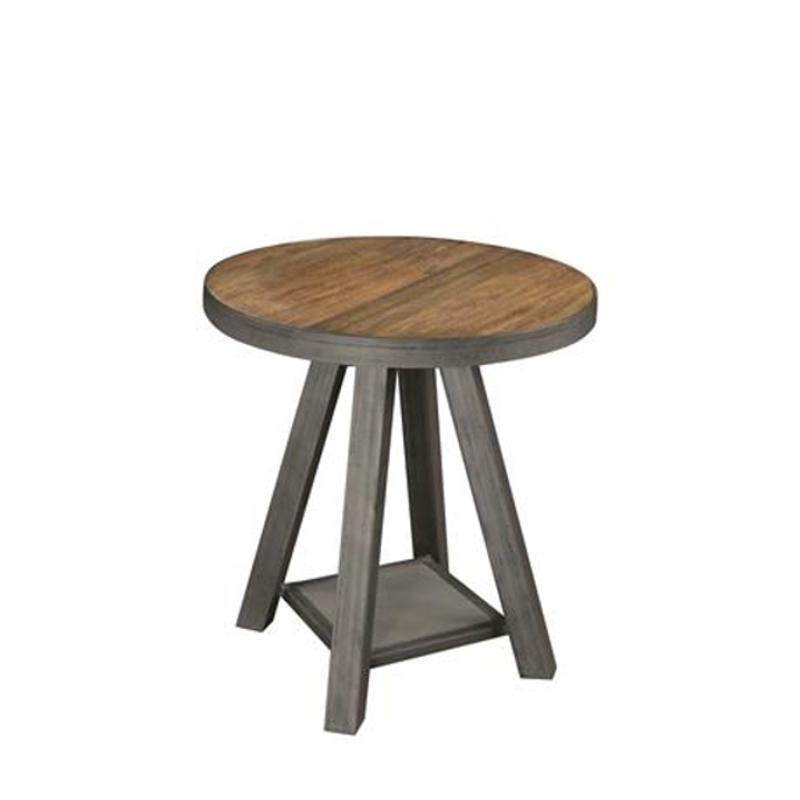 32909 riverside furniture bonnie living room round end table