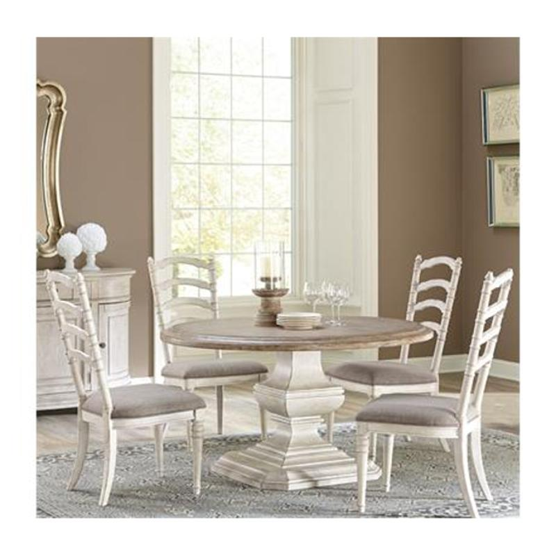 Merveilleux 71652 Riverside Furniture Elizabeth Dining Room Dining Table
