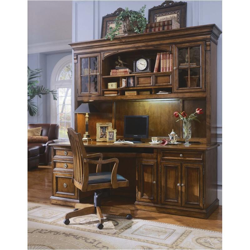 281 10 480 Hooker Furniture Brookhaven Home Office Desk