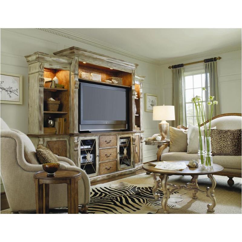 Elegant 3002 70465 Hooker Furniture Sanctuary Home Entertainment Tv Console