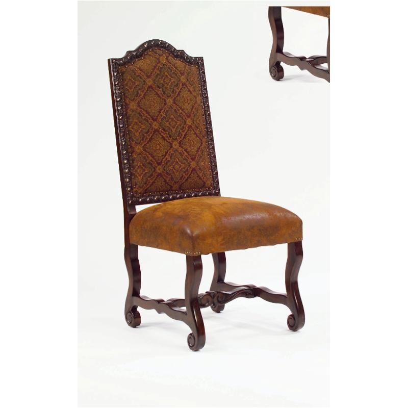 Wondrous 200 35 752 Hooker Furniture Belle Grove Casablanca Side Chair Caraccident5 Cool Chair Designs And Ideas Caraccident5Info