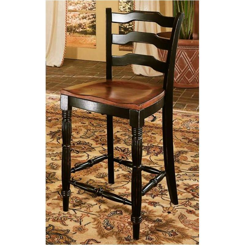 Sensational 332 75 350 Hooker Furniture Indigo Creek Counter Stool Machost Co Dining Chair Design Ideas Machostcouk