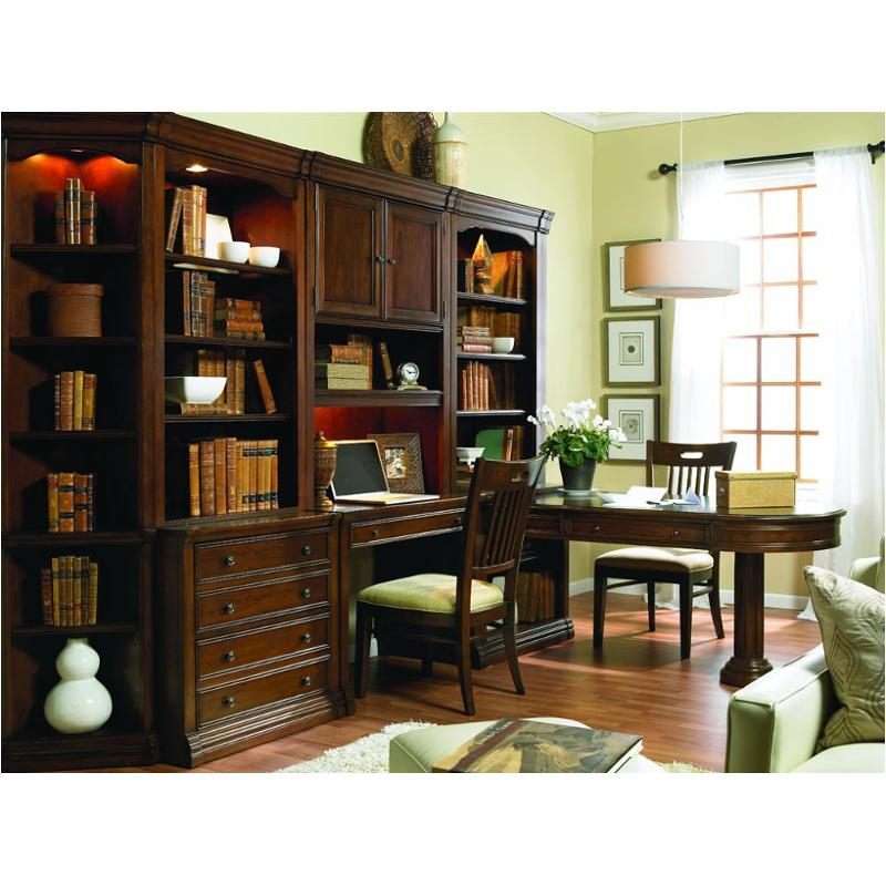Pleasing 258 70 241 Hooker Furniture Cherry Creek Peninsula Pedestal C Home Interior And Landscaping Ologienasavecom
