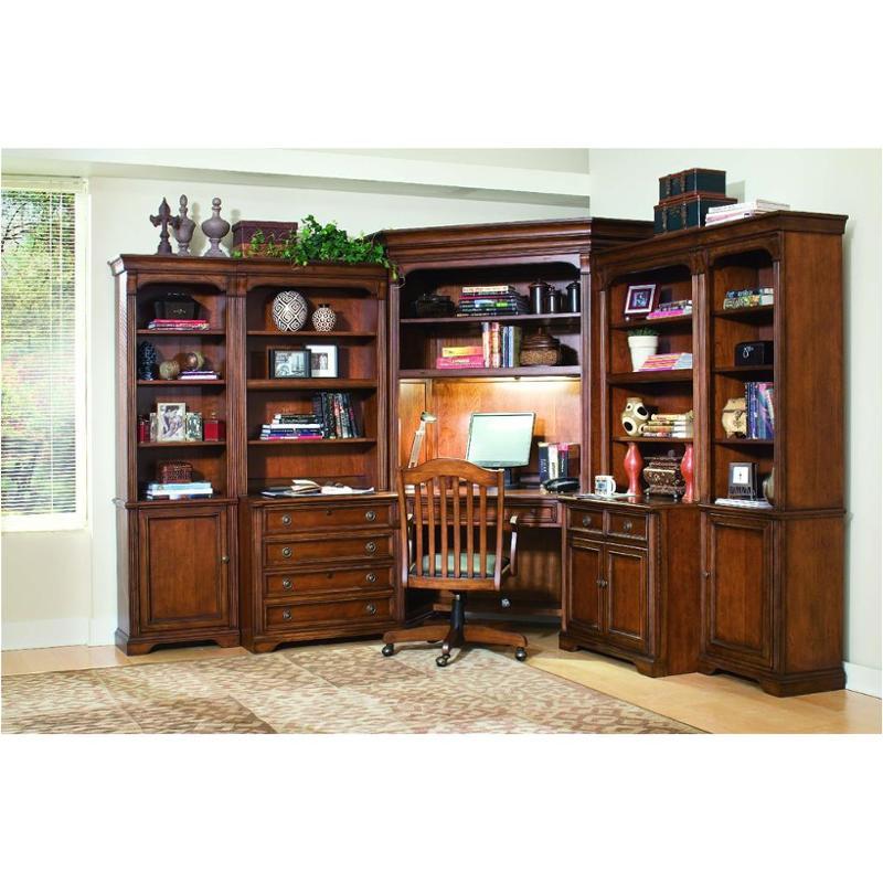 Hooker Furniture Brookhaven Armoire Desk Reviews: 281-10-431 Hooker Furniture Brookhaven Corner Desk With Hutch