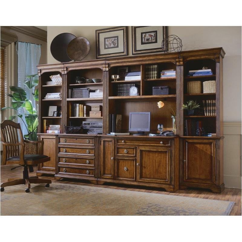 Incredible 281 10 434 Hooker Furniture Brookhaven 48 In Computer Desk With Hutch Andrewgaddart Wooden Chair Designs For Living Room Andrewgaddartcom