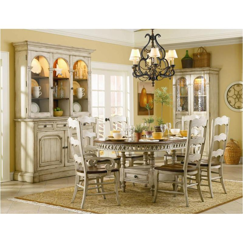 479 75 002 Hooker Furniture Summerglen Dining Room Dining Table