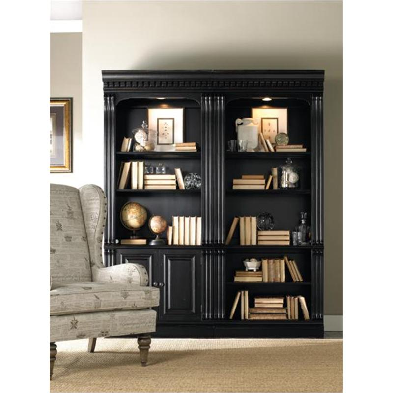 484848 Hooker Furniture Telluride Bunching Bookcase Awesome Hooker Furniture Home Office