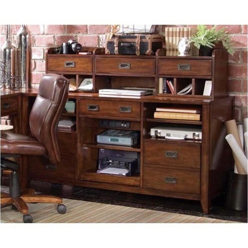 388 10 367 Hooker Furniture Danforth Home Office Credenza