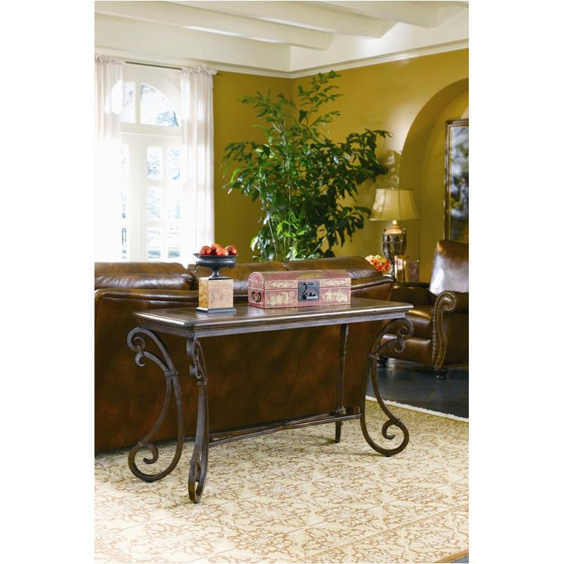 454 80 151 Hooker Furniture San Rafael Living Room Sofa Table