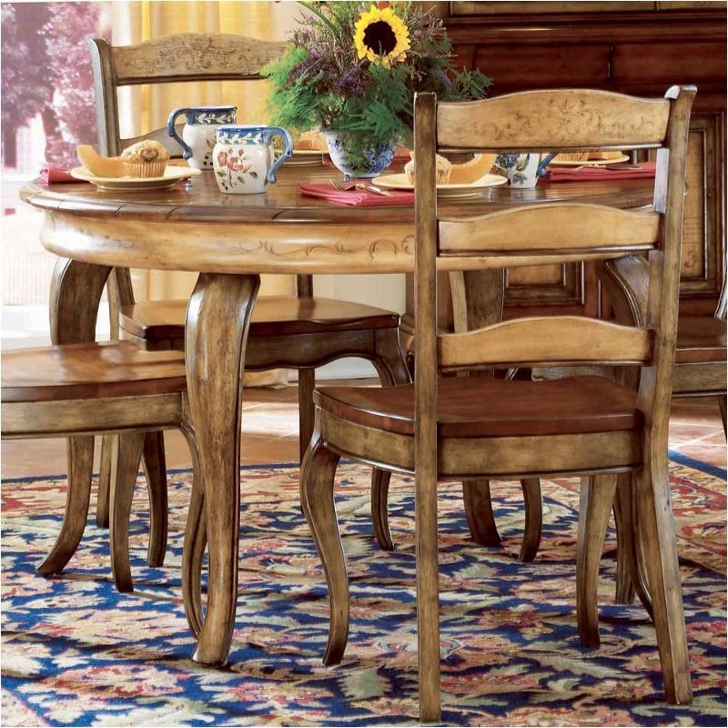 478 75 201 Furniture Vineyard Round Dining Table