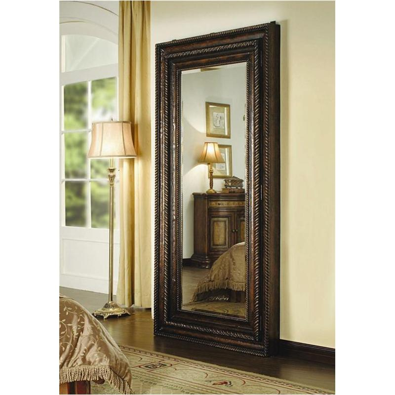500 50 656 Hooker Furniture Accents Floor Mirror