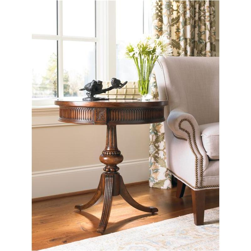 500 50 828 Hooker Furniture Accents Accent Accent Table