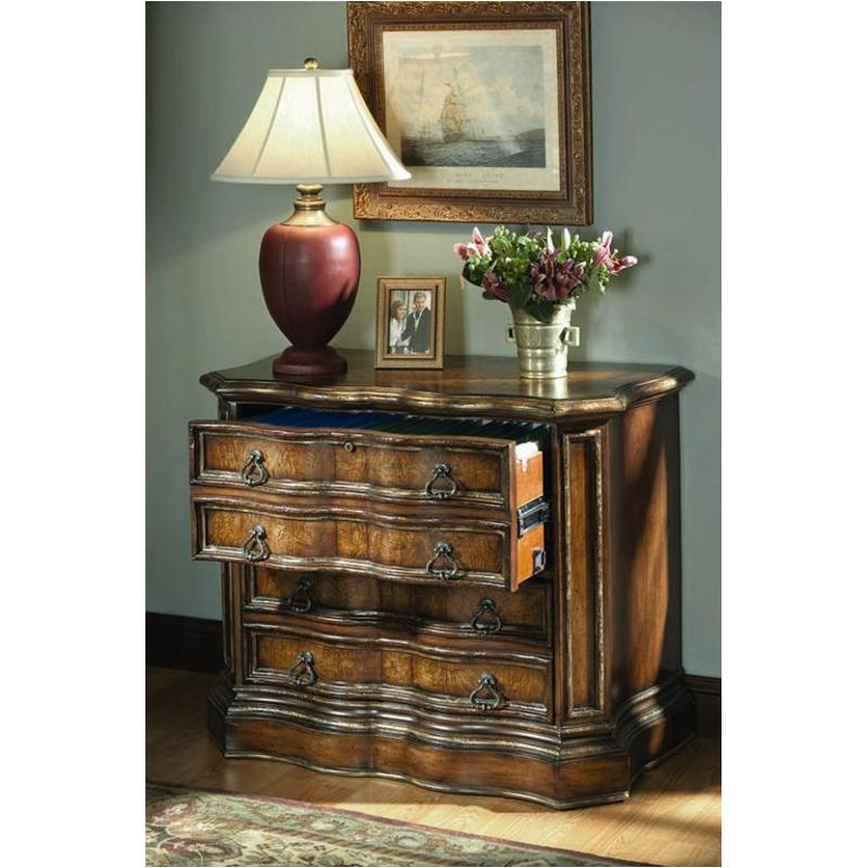Charmant 698 10 466 Hooker Furniture Beladora Home Office File Cabinet