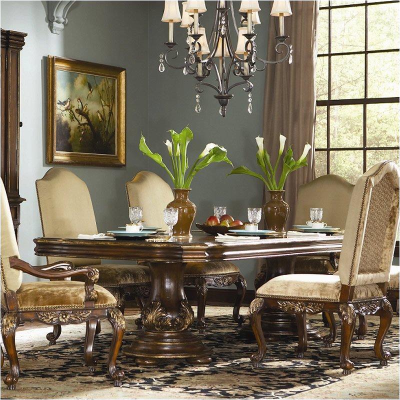 698 75 004 Hooker Furniture Beladora Dining Room Dining Table