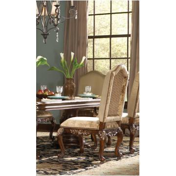 698 75 310 hooker furniture beladora upholstered side chalr for Beladora bedroom set