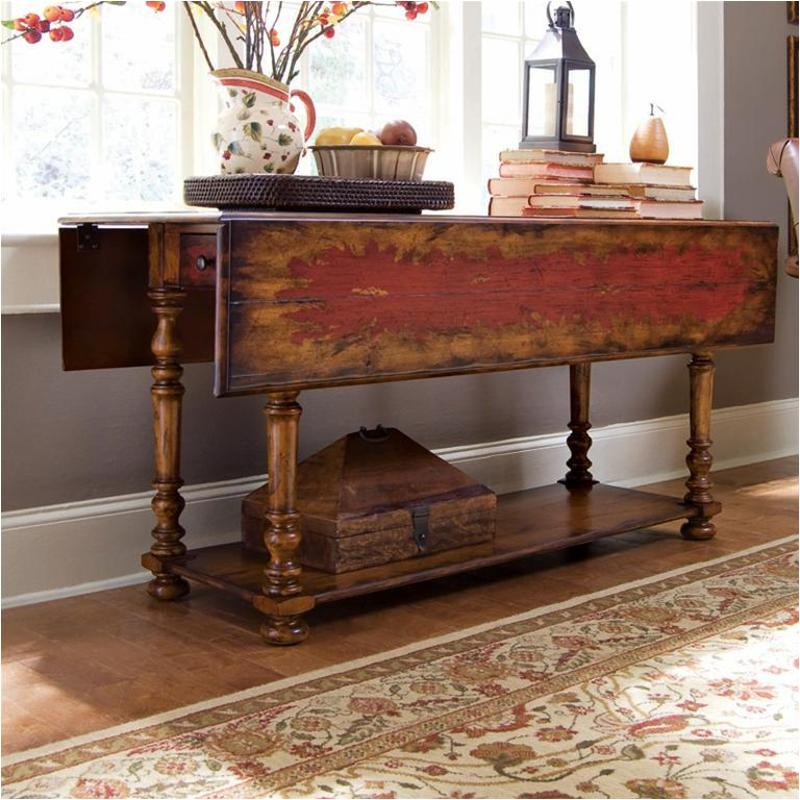 Awe Inspiring 978 50 001 Hooker Furniture Preston Ridge Drop Leaf Console Table Beatyapartments Chair Design Images Beatyapartmentscom