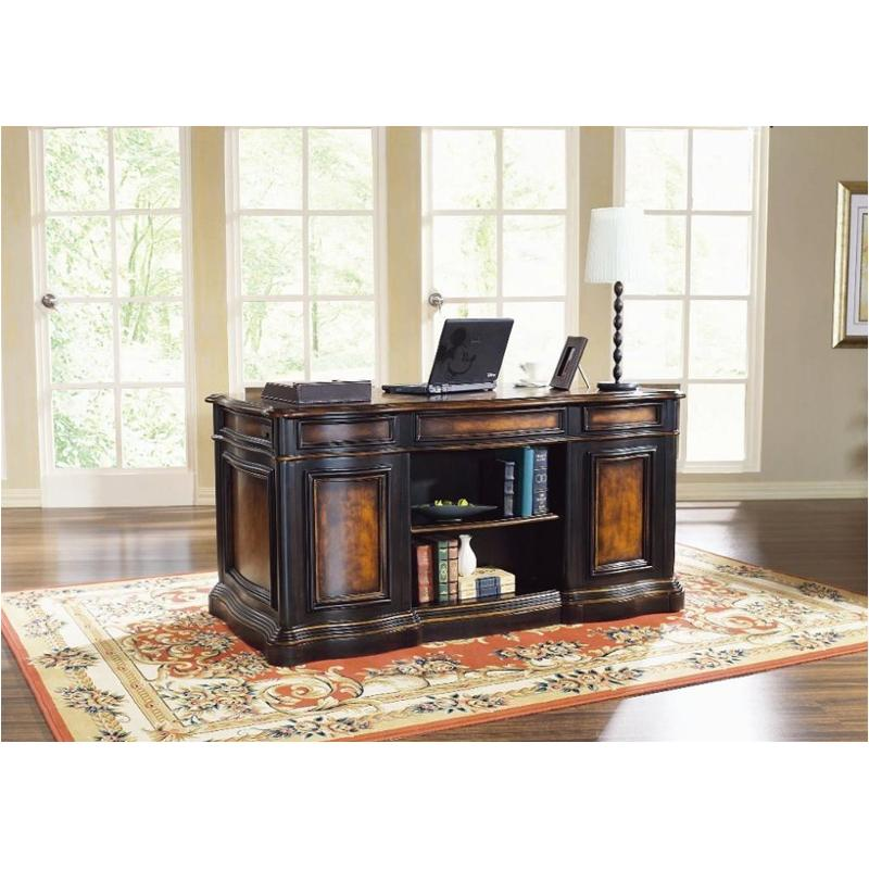 864 10 460 Hooker Furniture Preston Ridge Desk 60 Inch
