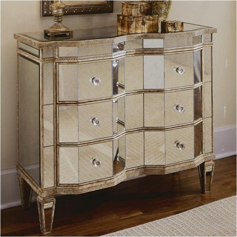 Miraculous 884 85 122 Hooker Furniture Preston Ridge Mirrored Three Drawer Chest Beatyapartments Chair Design Images Beatyapartmentscom