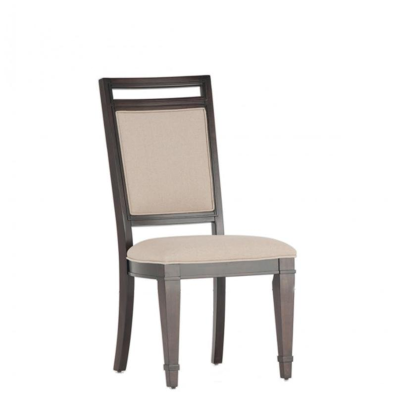 1030 76510 Hooker Furniture Ludlow Dining Room Dining Chair