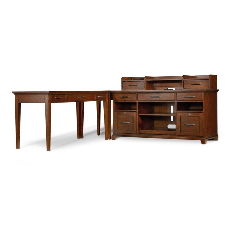 1037 11364 Hooker Furniture Wendover Home Office Credenza