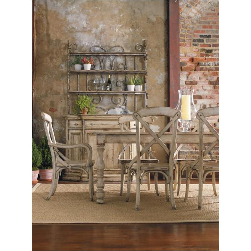Attrayant 5004 75200 Hooker Furniture Wakefield Dining Room Dining Table