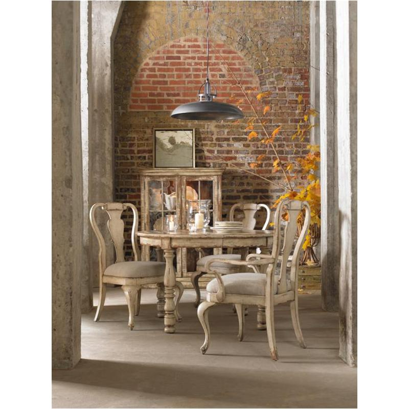 5004 75201 Hooker Furniture Wakefield Dining Room Dining Table