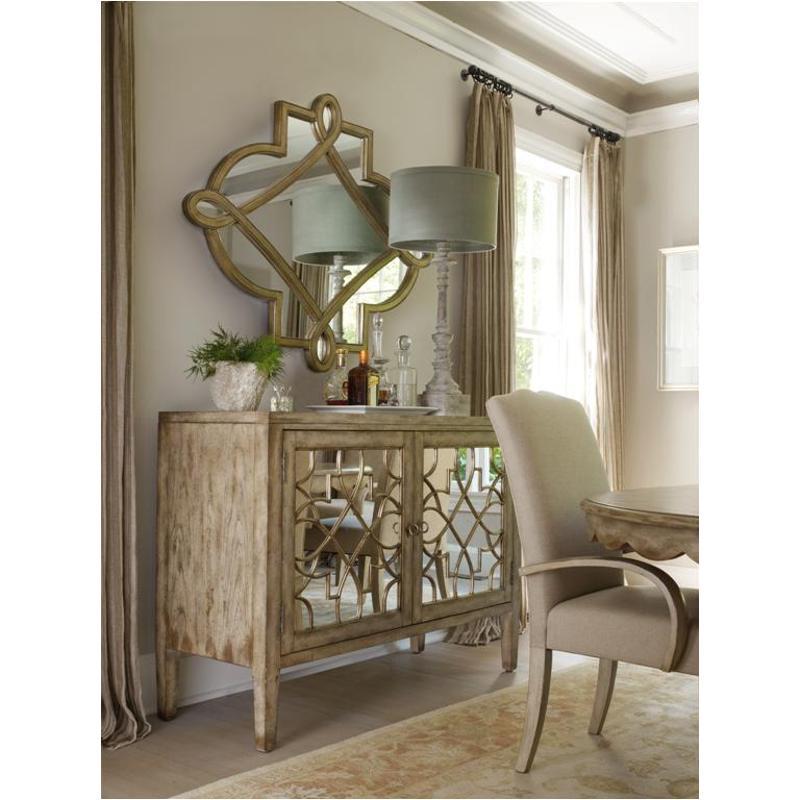 3013-85002 Hooker Furniture Sanctuary Sofa Table