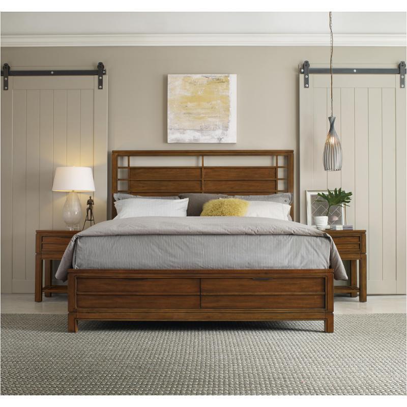 1043 91267 St Furniture Chatham Bedroom Bed