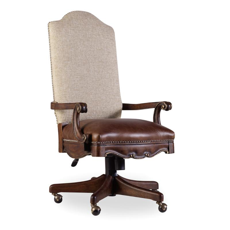 5091 30220 Hooker Furniture Adagio Home Office Office Chair